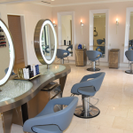 PALM SPRINGS SALON